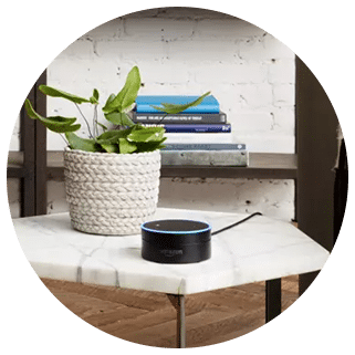 DISH Hands Free TV with Amazon Alexa - Colleyville, Texas - Global Pursuit Group/GP Group - DISH Authorized Retailer