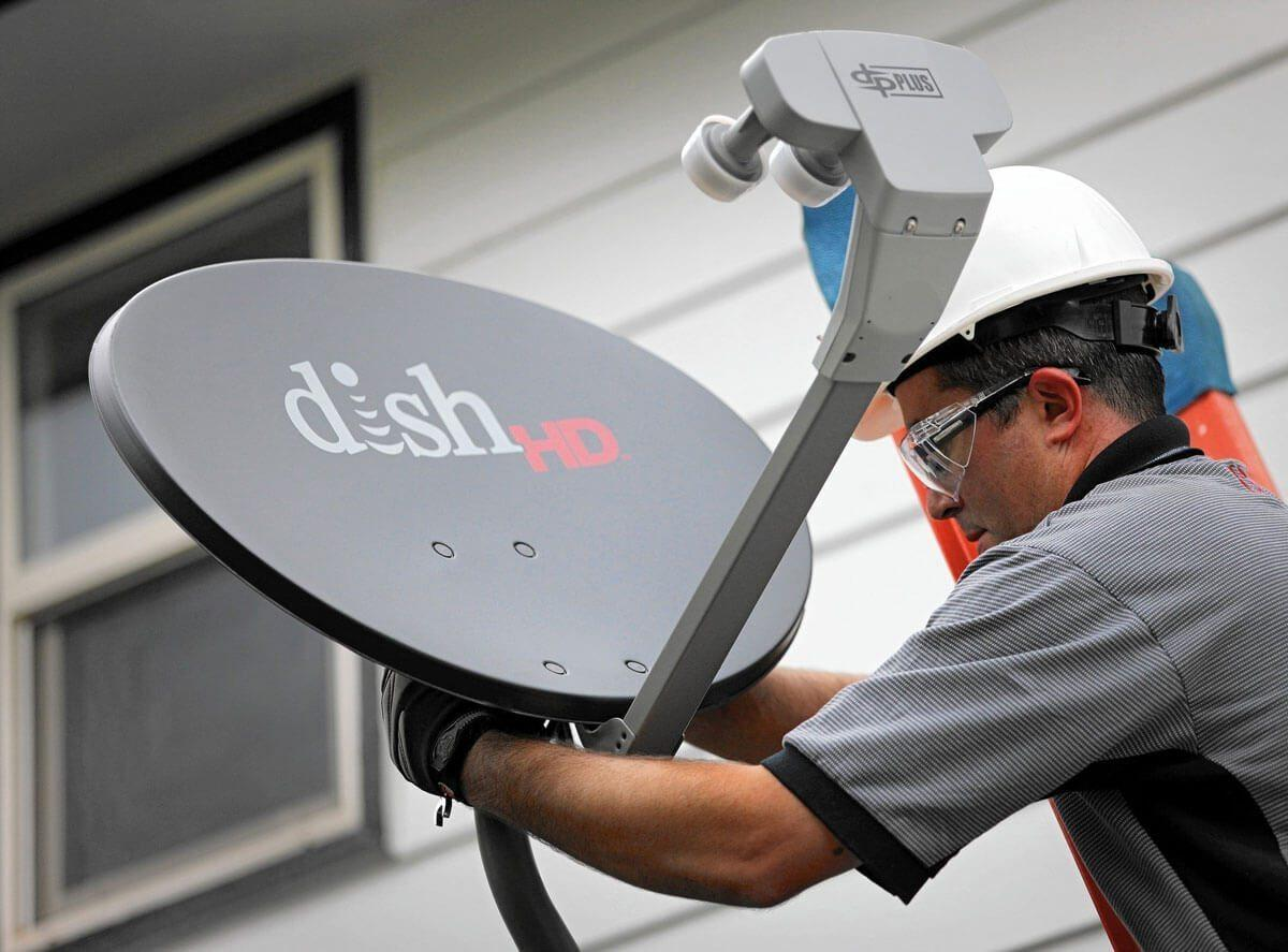 Free DISH Installation - Colleyville, Texas - Global Pursuit Group/GP Group - DISH Authorized Retailer
