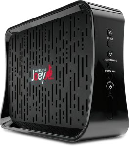 The Wireless Joey - Cable Free TV Box - Colleyville, Texas - Global Pursuit Group/GP Group - DISH Authorized Retailer